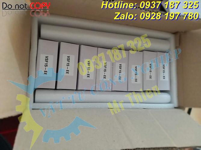 VSF15-EE , Fine Suntronix Vietnam , Bộ nguồn cấp điện , - 4
