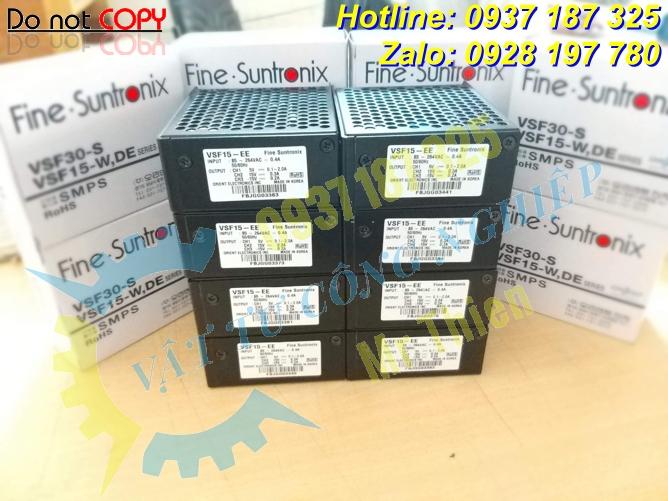 VSF15-EE , Fine Suntronix Vietnam , Bộ nguồn cấp điện , - 2