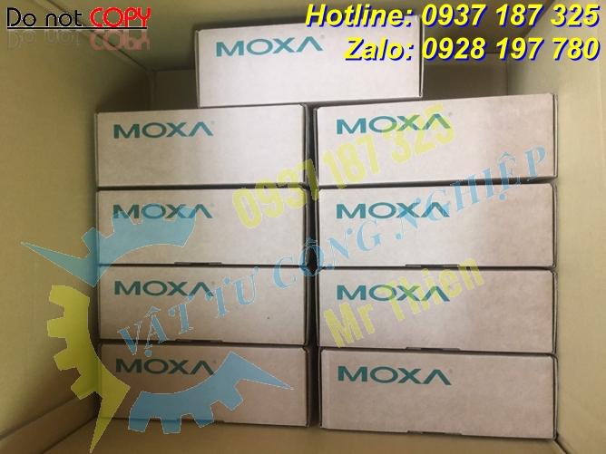 AWK-3131A , Moxa Vietnam , Bộ thu phát tín hiệu wireless công nghiệp , - 6