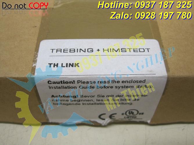 TH-LINK, 10003006 , Trebing Himstedt Vietnam , Bộ chuyển đổi Profibus,